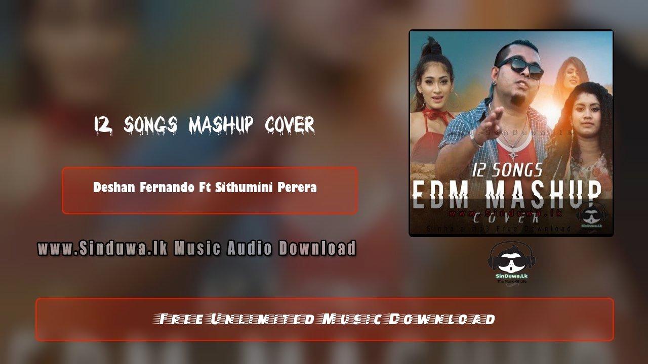 12 Songs Mashup Cover