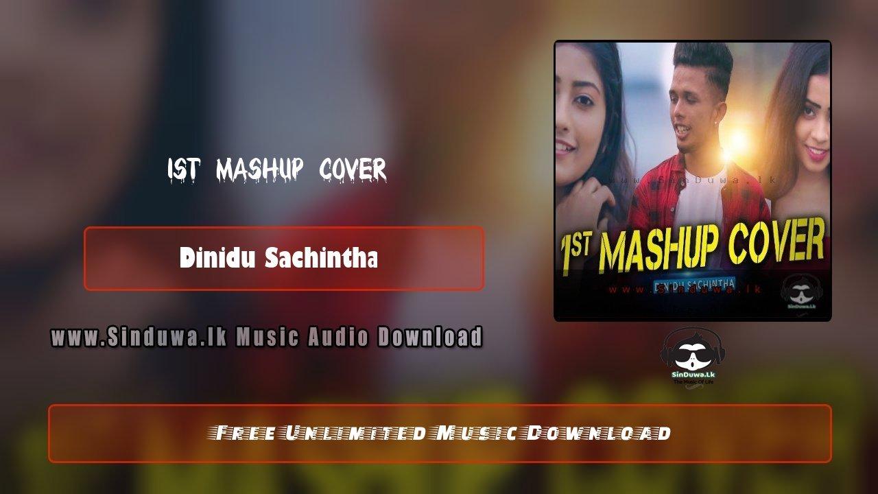 1st Mashup Cover