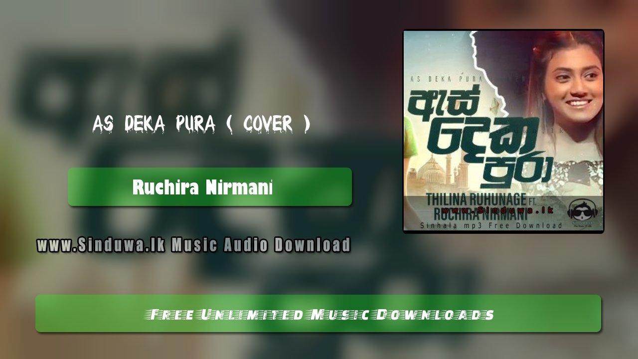 As Deka Pura ( Cover )