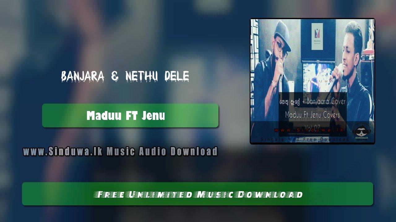 Banjara & Nethu Dele (Cover)