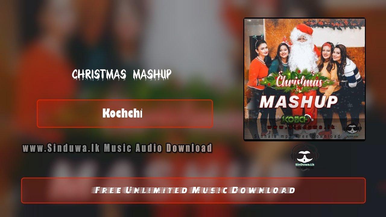 Christmas Mashup