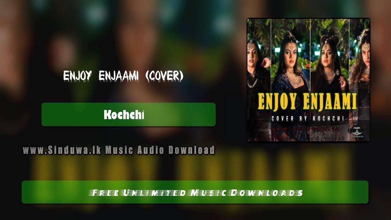Enjoy Enjaami (Cover)