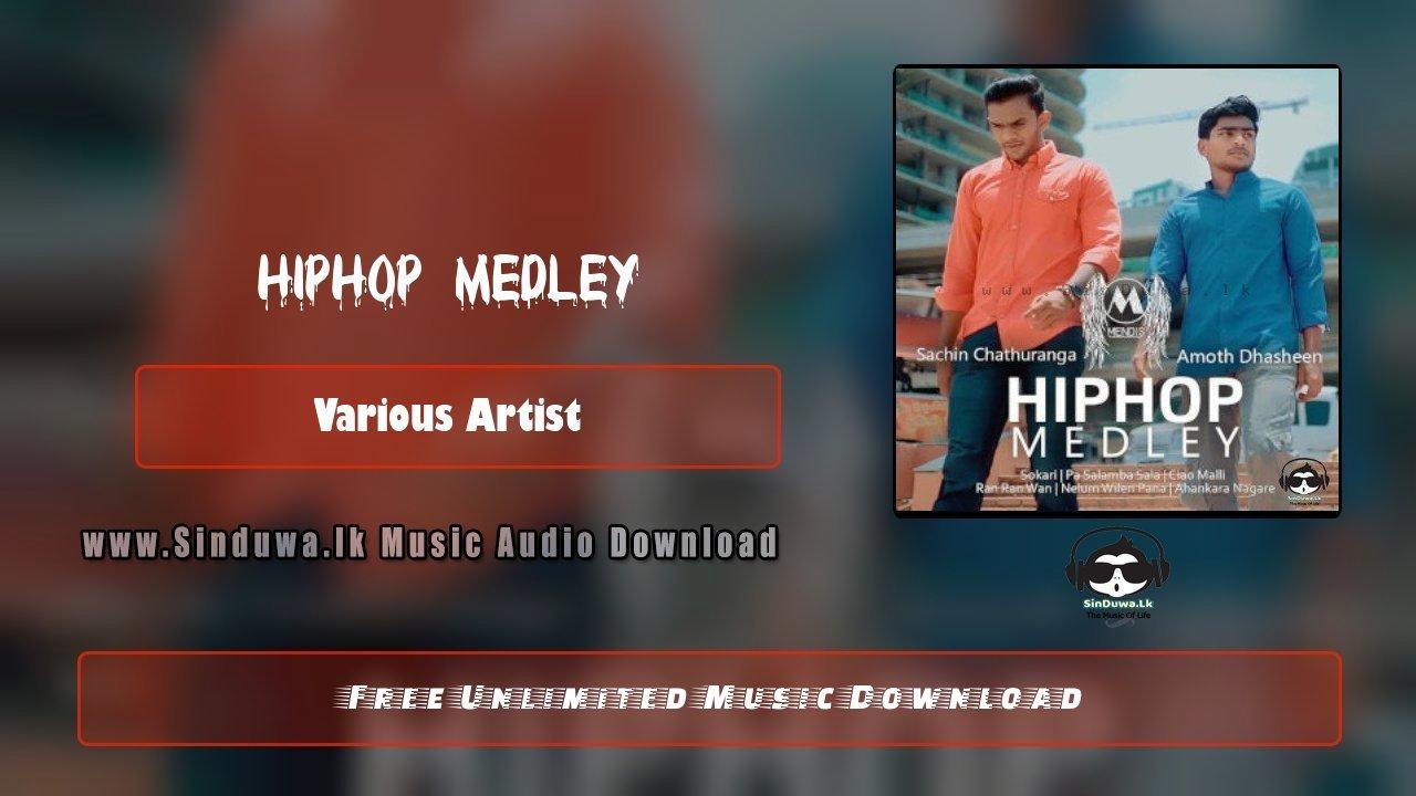 Hiphop Medley