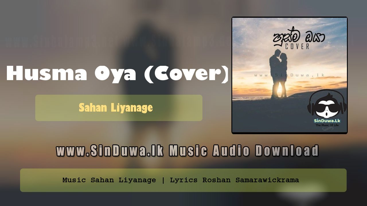 Husma Oya (Cover)