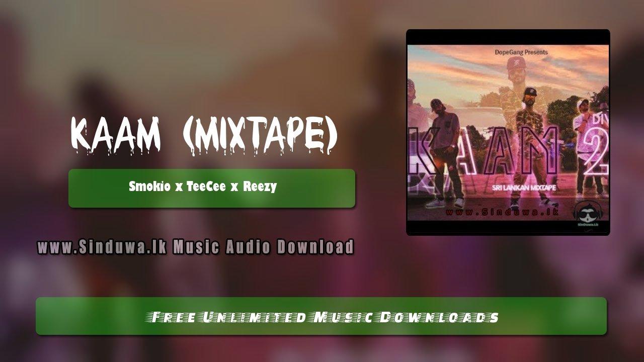 Kaam (Mixtape)