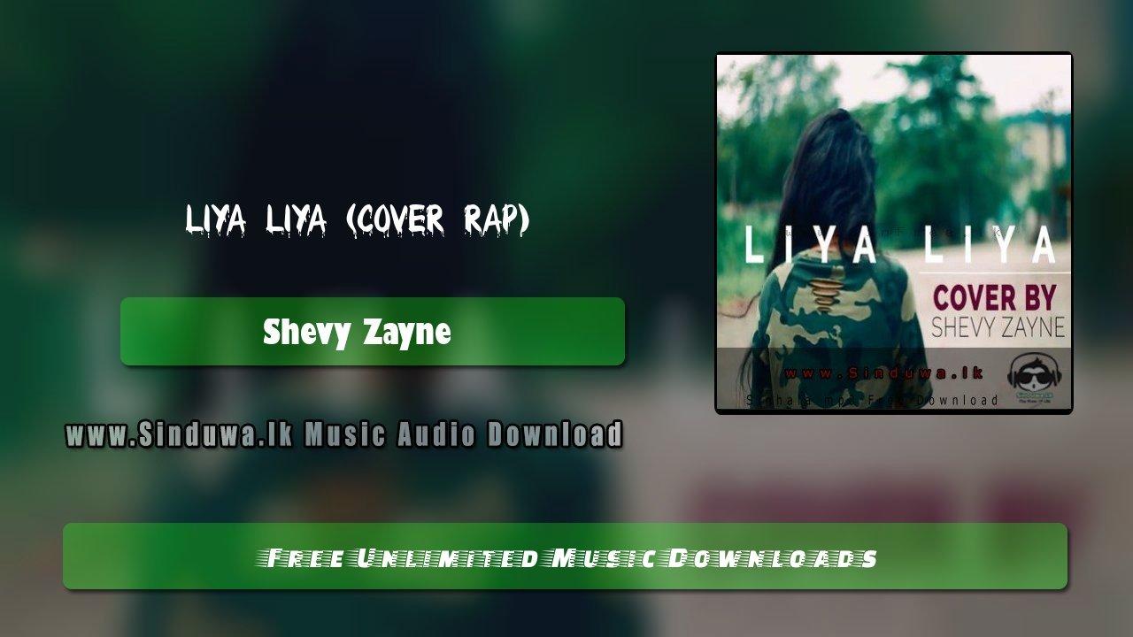 Liya Liya (Cover Rap)