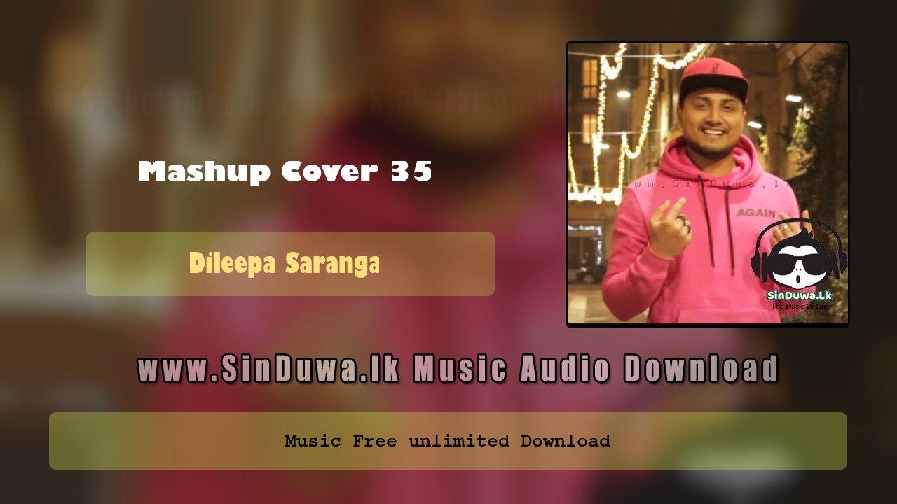 Mashup Cover 35