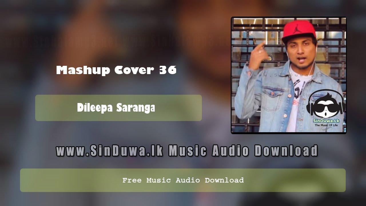 Mashup Cover 36