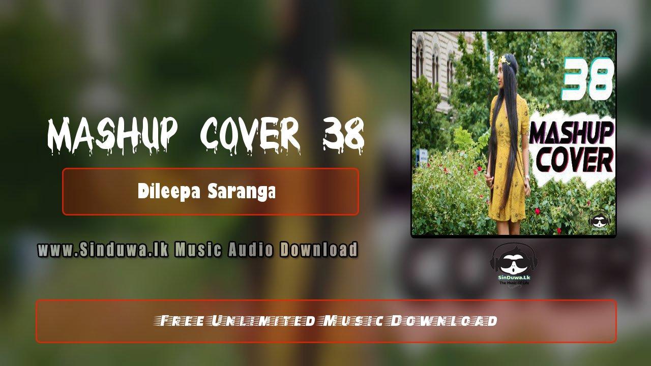 Mashup Cover 38
