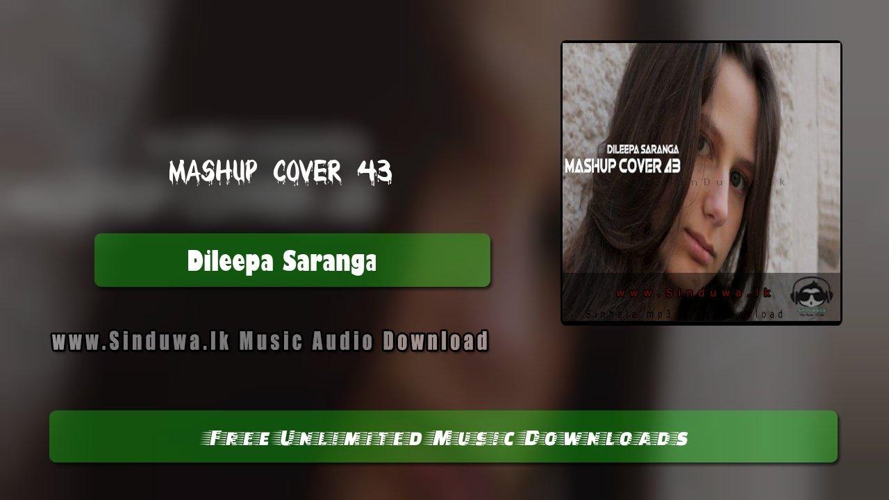 Mashup Cover 43