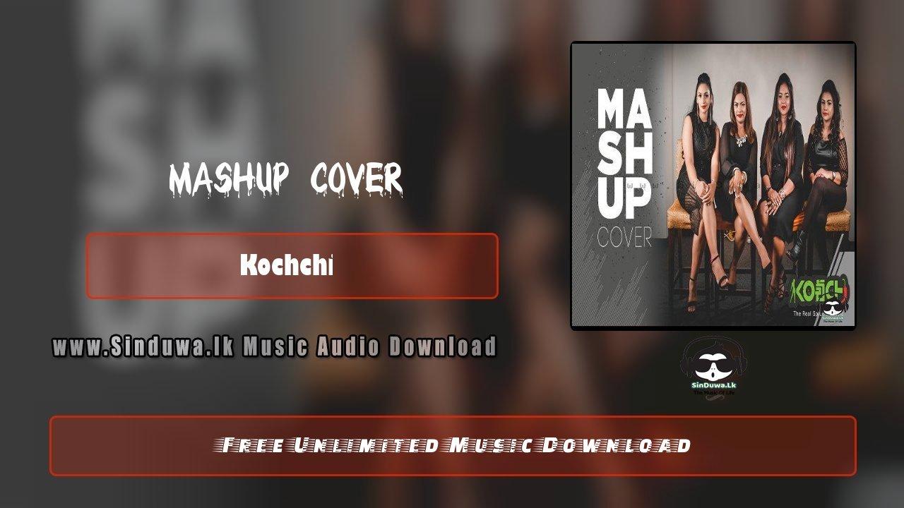 Mashup Cover