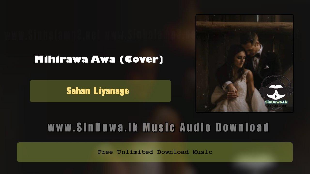 Mihirawa Awa (Cover)