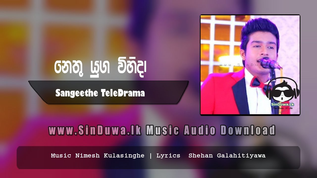 Nethu Yuga Wihida (Dewani Inima Wedding Song)