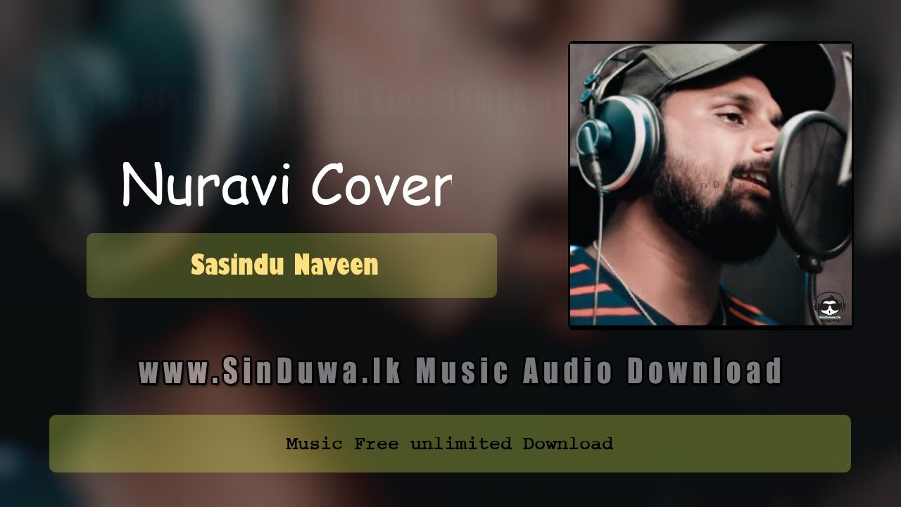 Nuravi Cover