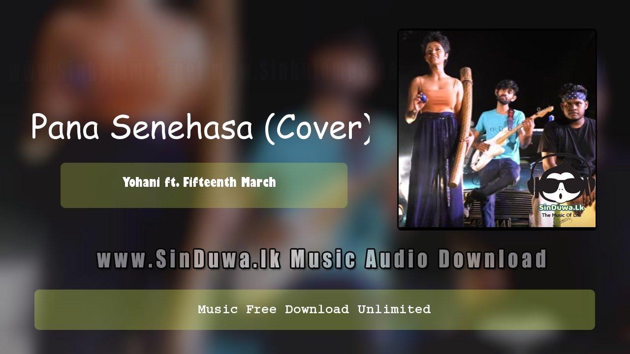 Pana Senehasa (Cover)