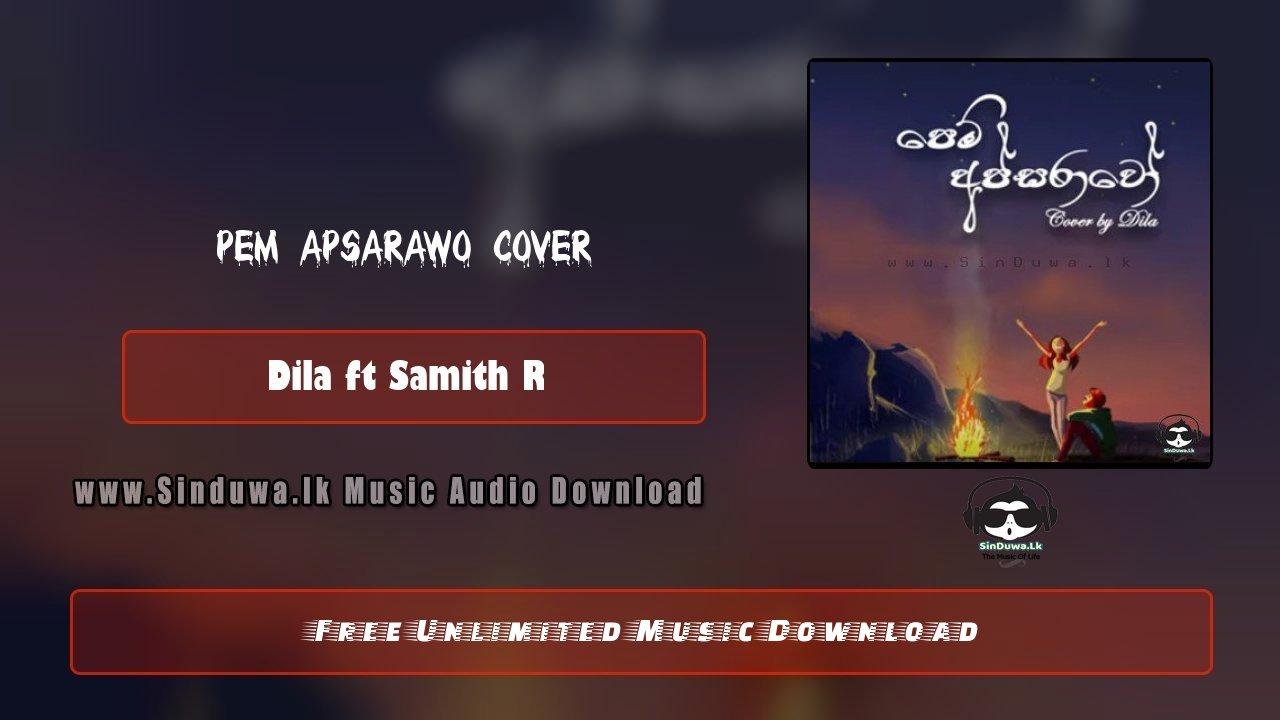Pem Apsarawo Cover