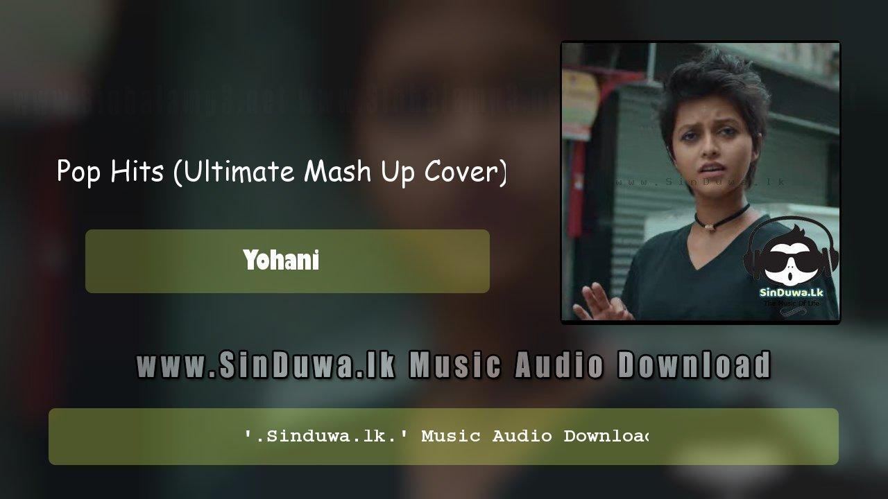 Pop Hits (Ultimate Mash Up Cover)