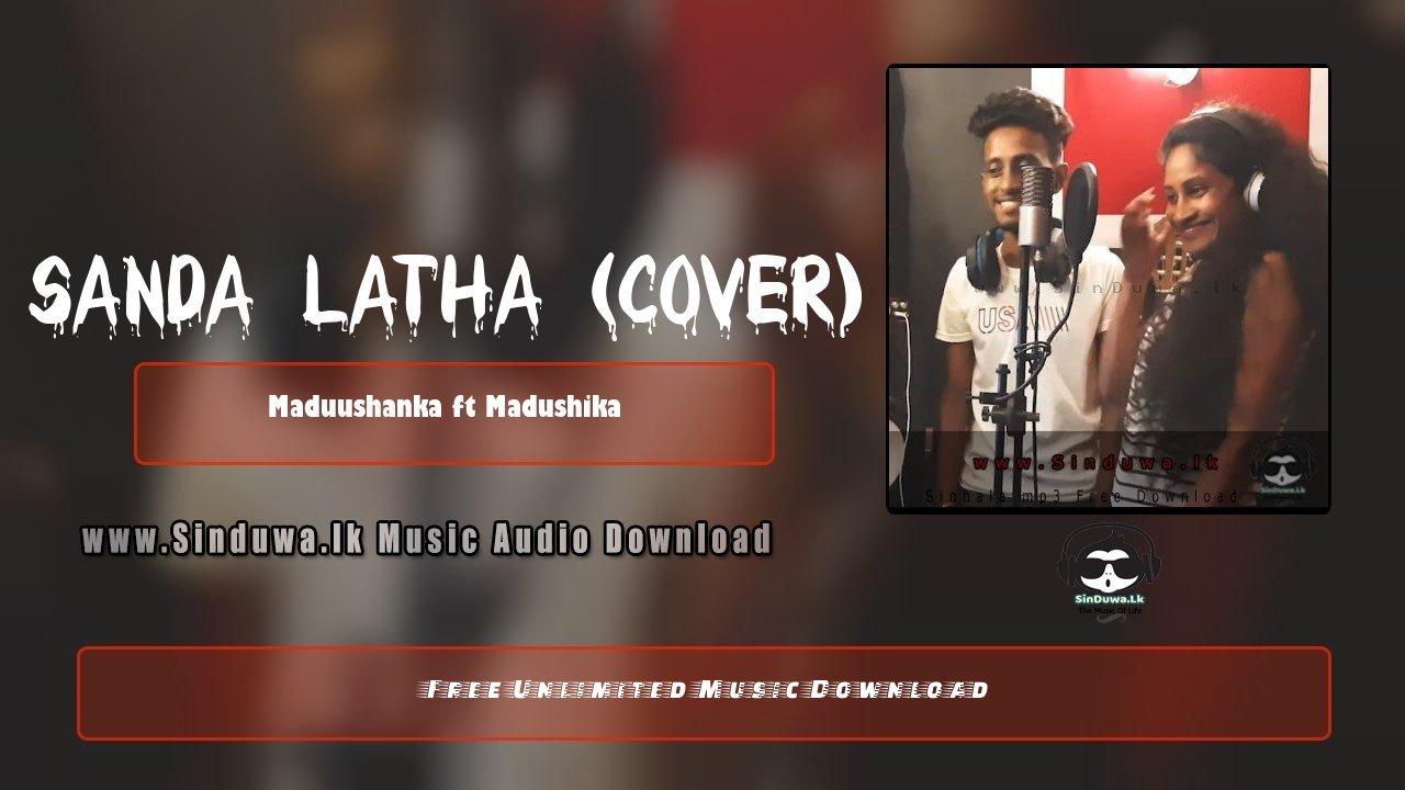 Sanda Latha (Cover)