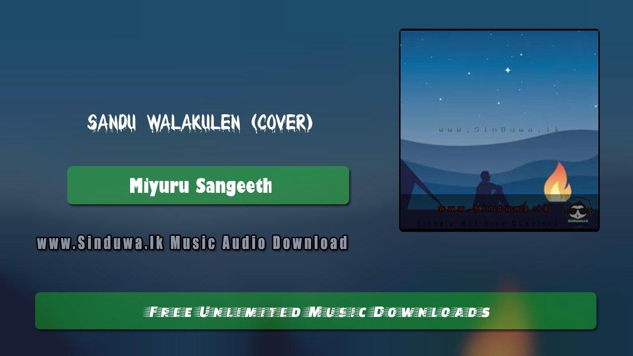 Sandu Walakulen (Cover)