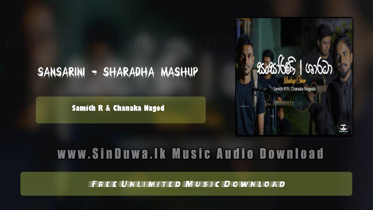Sansarini - Sharadha Mashup