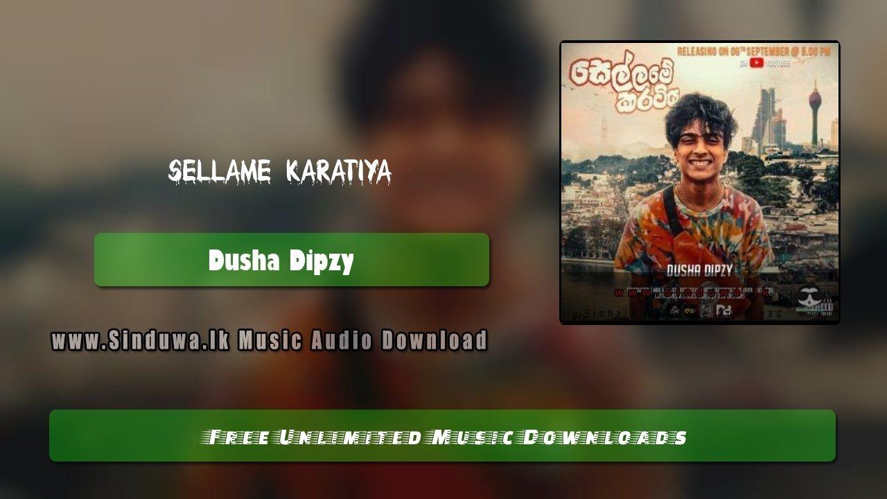 Sellame Karatiya