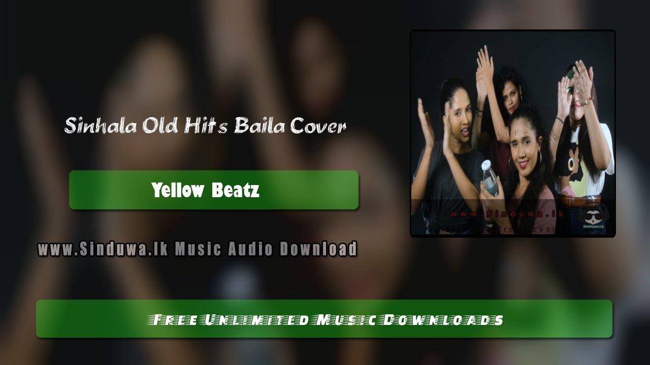 Sinhala Old Hits Baila Cover