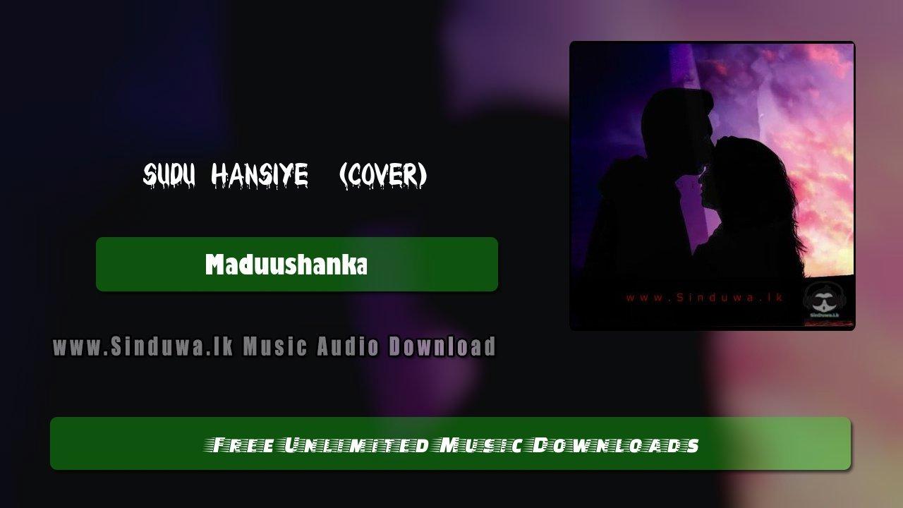Sudu Hansiye  (Cover)