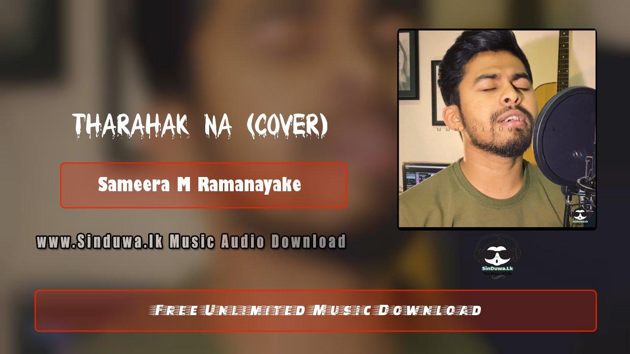Tharahak Na (Cover)