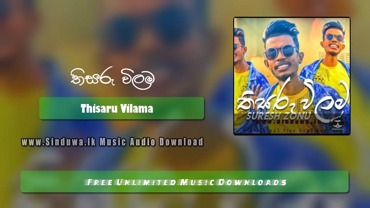 Thisaru Vilama
