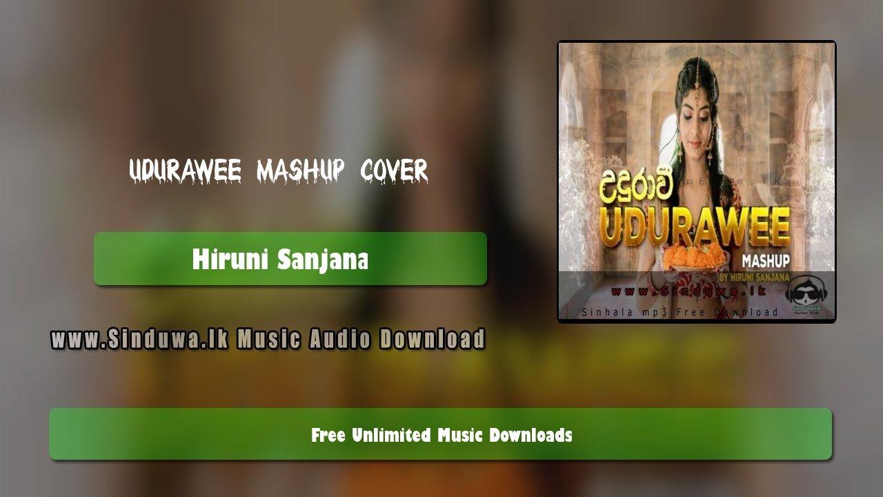 Udurawee Mashup Cover
