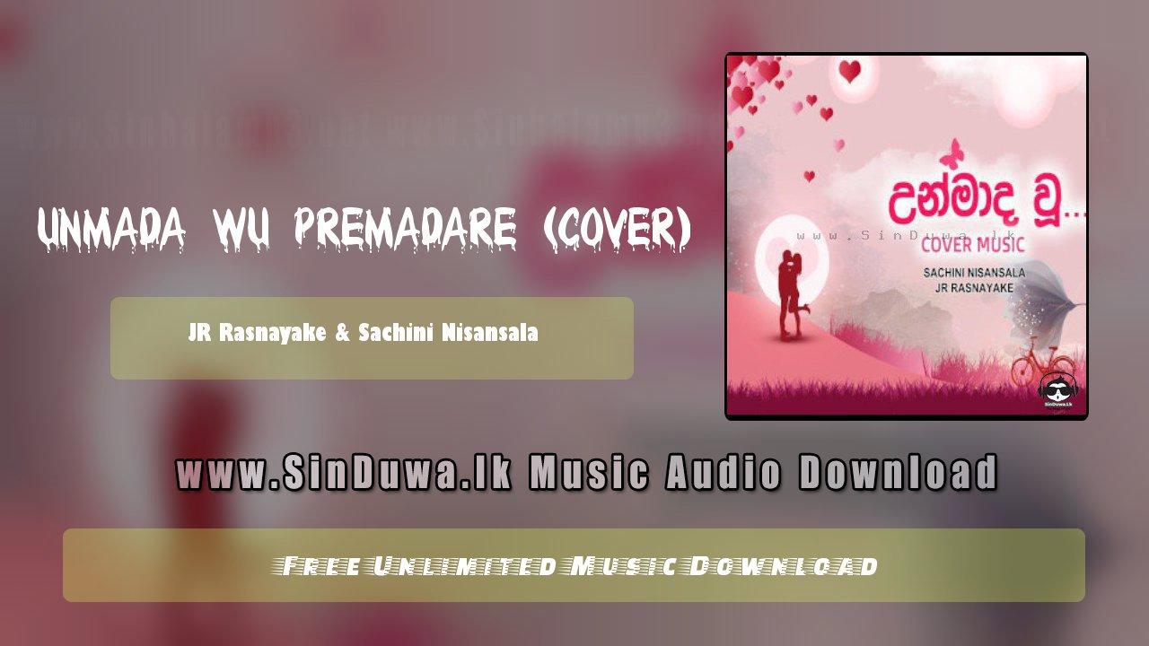 Unmada Wu Premadare (Cover)