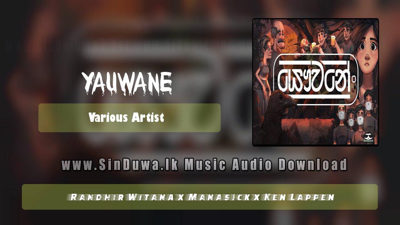Yauwane