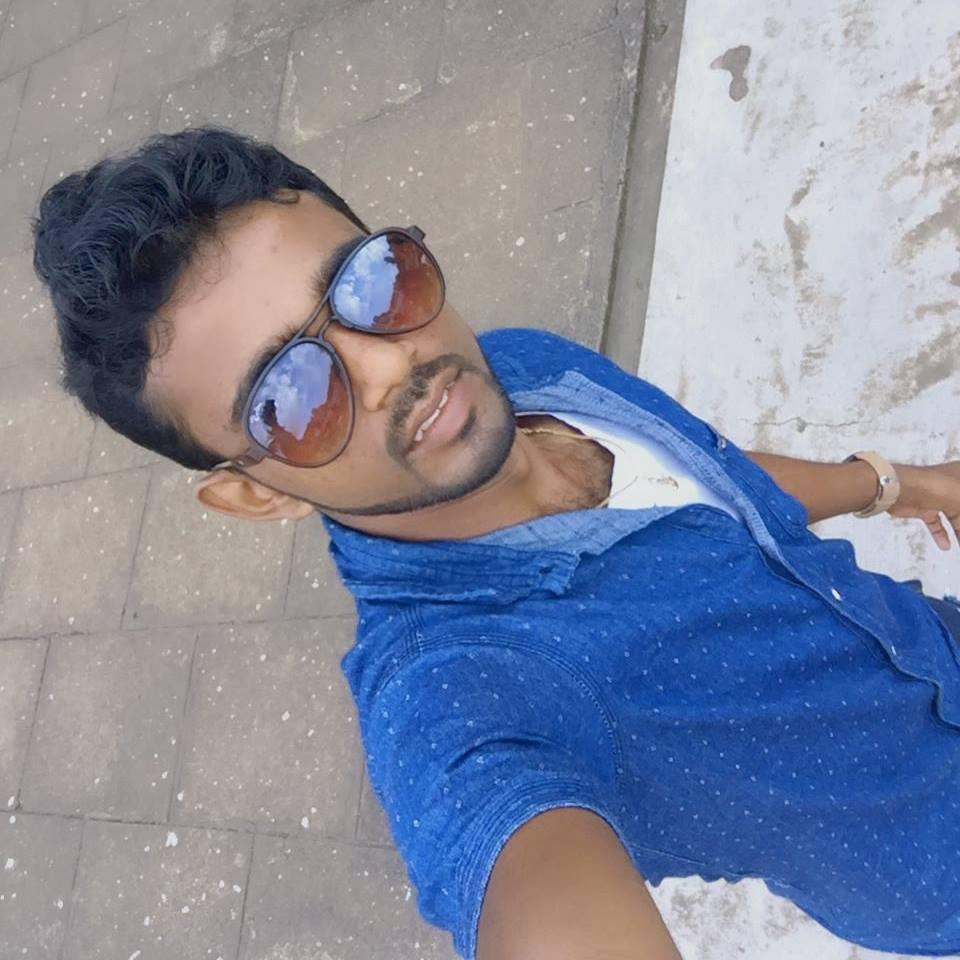 Amith Chamara