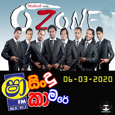 Teledrama-Theme-Songs-Nonstop-(Sindu-Kamare) - Live Orzone