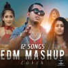 12 Songs Mashup Cover - Deshan Fernando Ft Sithumini Perera